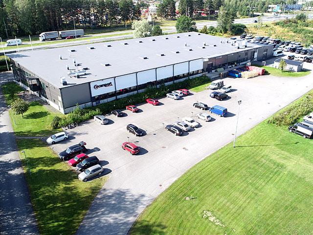 Carsport, Ylöjärvi