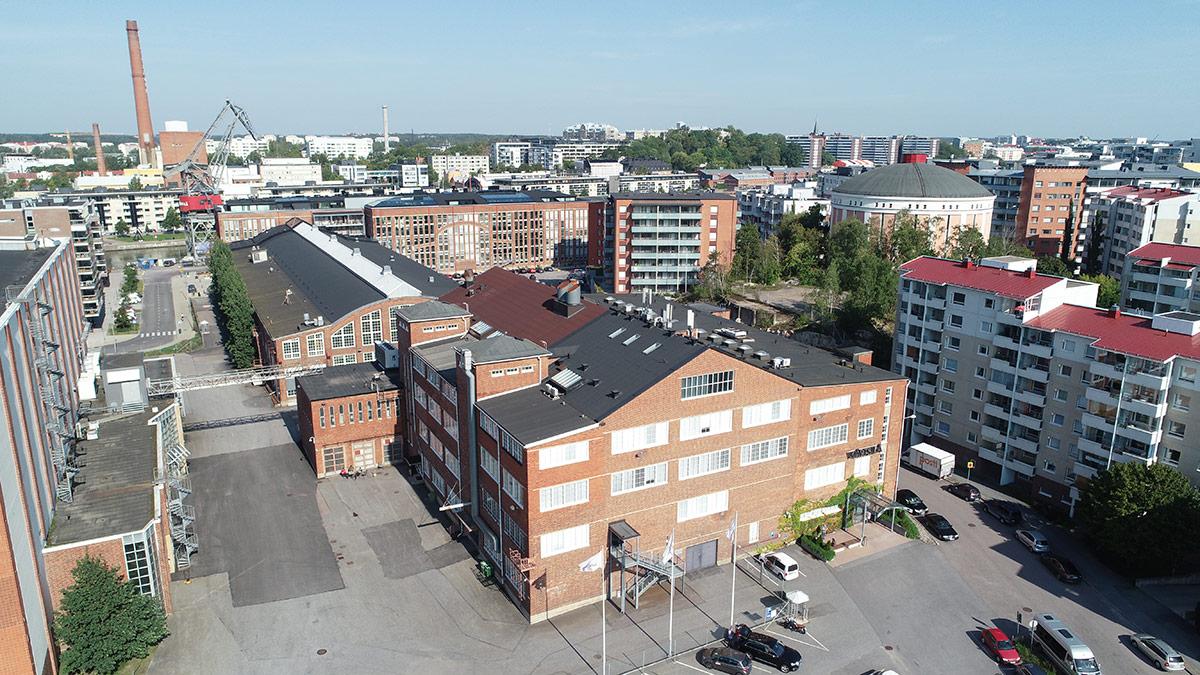 Wärtsilä Turku